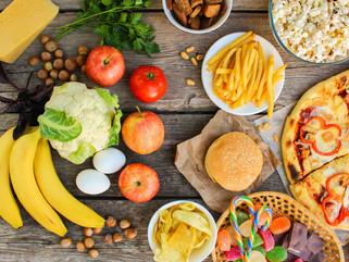 Zakaj je dobro jesti manj predelana živila?