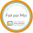 SBS Winner Fait par Moi