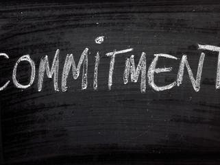 Prvi korak na poti do uspeha