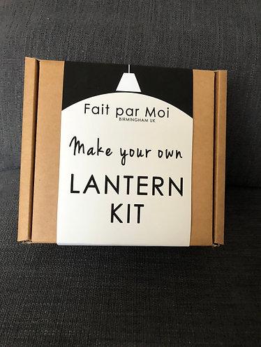 Lantern Kit