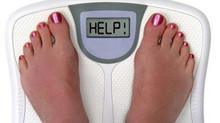 Zakaj ne morem shujšati?