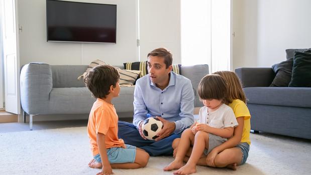 Como lidar comportamentos inadequados de crianças com TEA - Parte #3