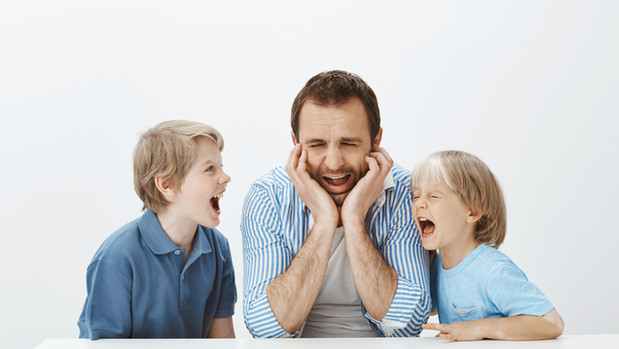 Como lidar com comportamentos inapropriados de crianças com TEA - Parte #1