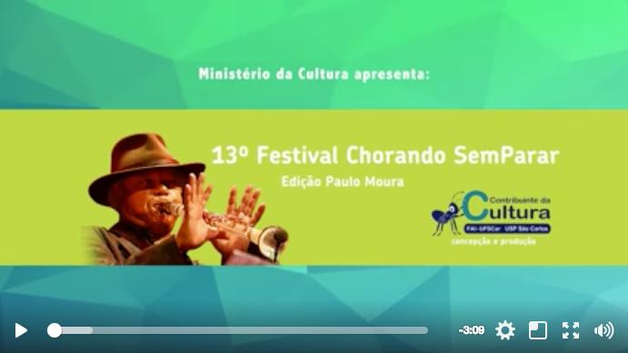 Vídeo - Entrevista João Donato
