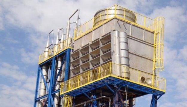50 - ECoFluid Condensador Evaporativo -