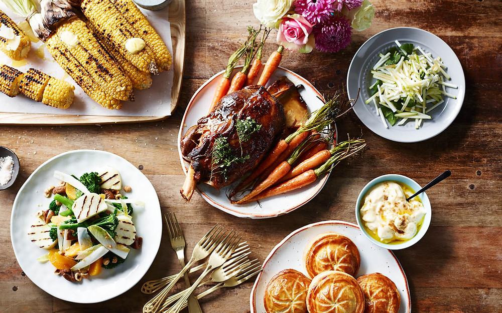 Gastronomia (Blog do Espaço Ulivi)