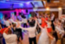 dj wodzirej na impreze warszawa event firmowa