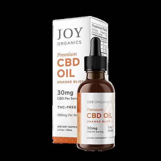Joy Organics 900mg/bottle