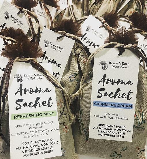Aroma Sachet