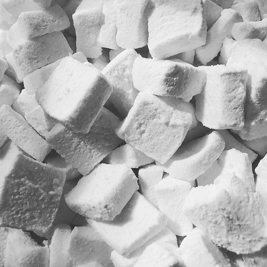 Pre Cut  Large Marshmallows