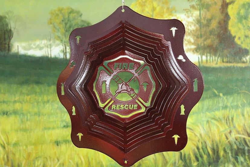 """12"""" Fire/Rescue"""