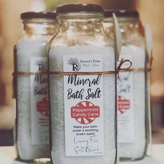 Mineral Bath Salt