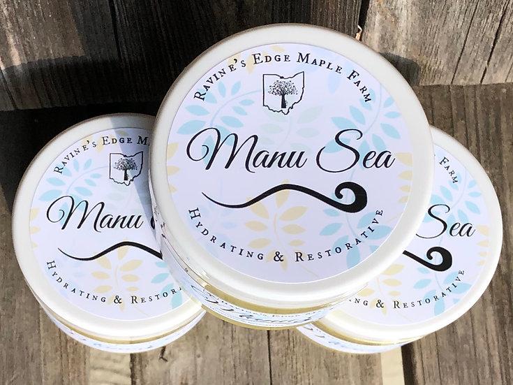 Manu Sea-Superior Moisturizing Salve