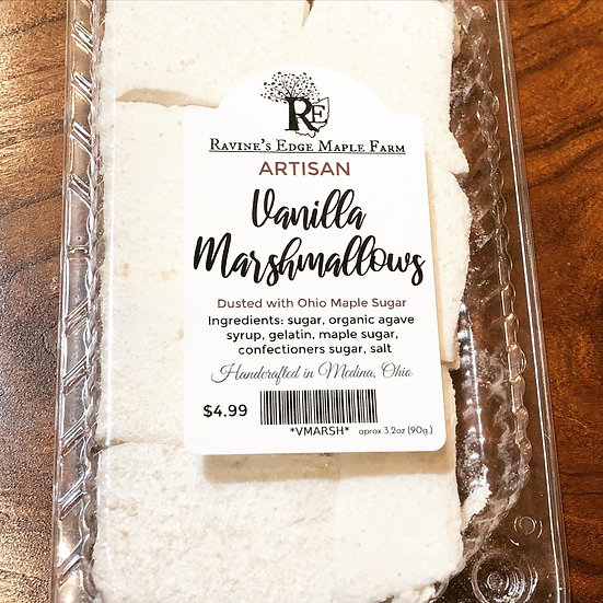 Specialty Marshmallows
