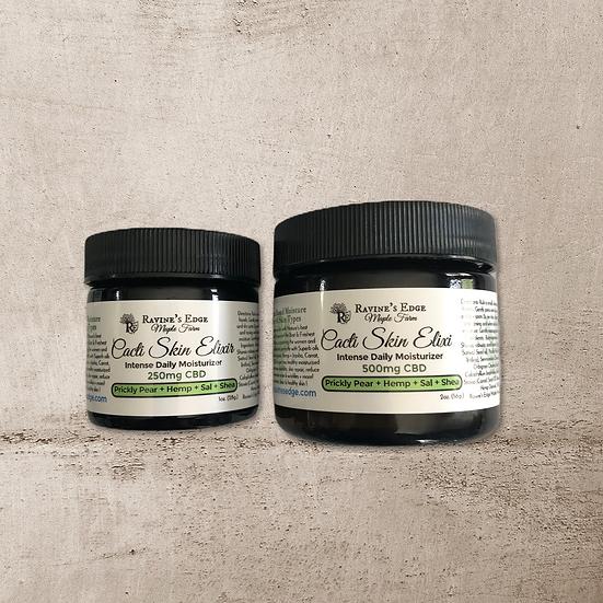 Cacti Skin Elixir