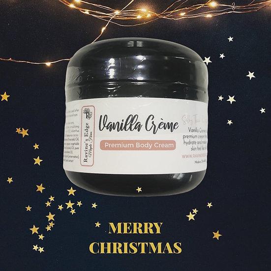 Vanilla Creme Body Cream