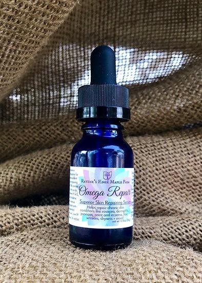 Omega Repair Serum
