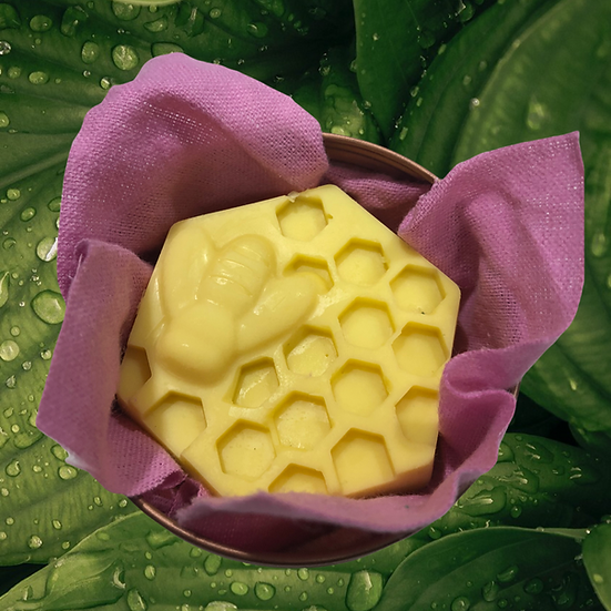 Kpangnan Butter Lotion Stone