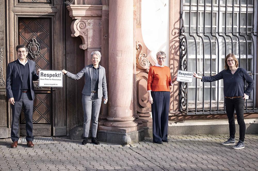 Copyright: Dezernat Kultur und Wissenschaft, Fotografin Salome Roessler
