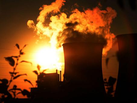 Potensi Krisis Finansial Akibat Krisis Iklim