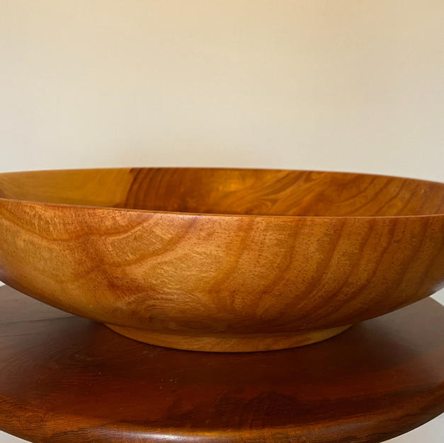 Pine Centerpiece Bowl