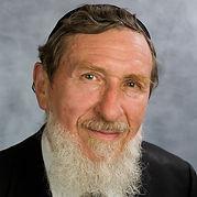 Rabbi Dr. Daniel Sperber.jpg