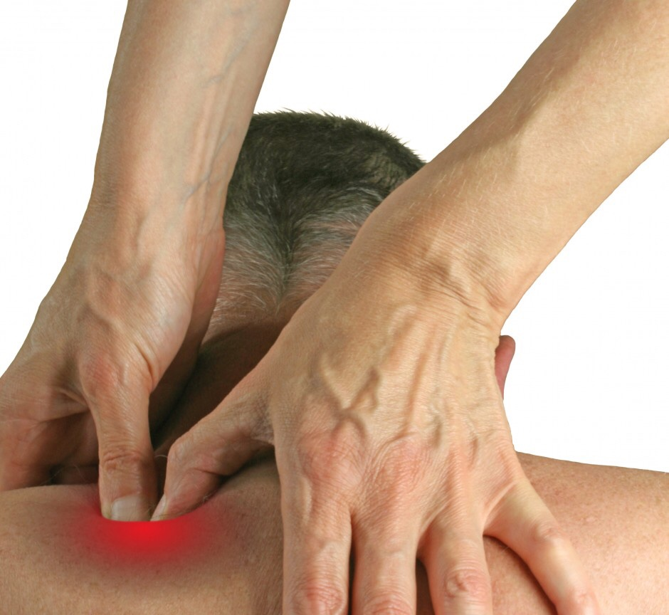 Cervical neck pain disc herniation