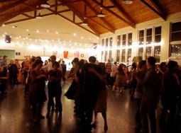 Contra Dance fundraiser for The Wayward School
