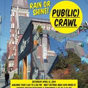 """""""Pub(lic) Crawl"""" led by The Wayward School"""
