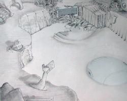 """observatory"" (2006)"