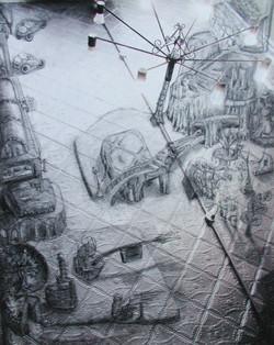 """plaza"" (2005)"