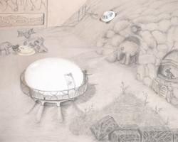 """""""zooland"""" (2004)"""