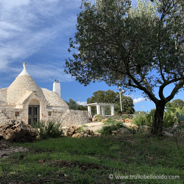 Trullo Bello Nido