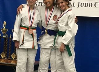 2019 Am-Can Judo Challenge