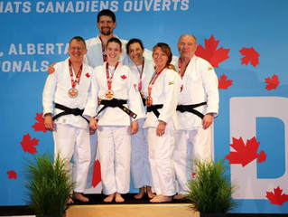 2019 National Judo Championships