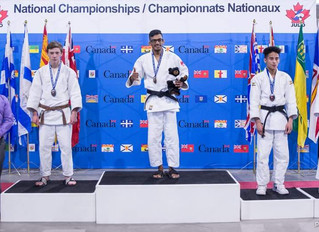 2018 Canadian Nationals