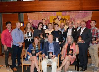 Judo Ontario Awards Ceremony
