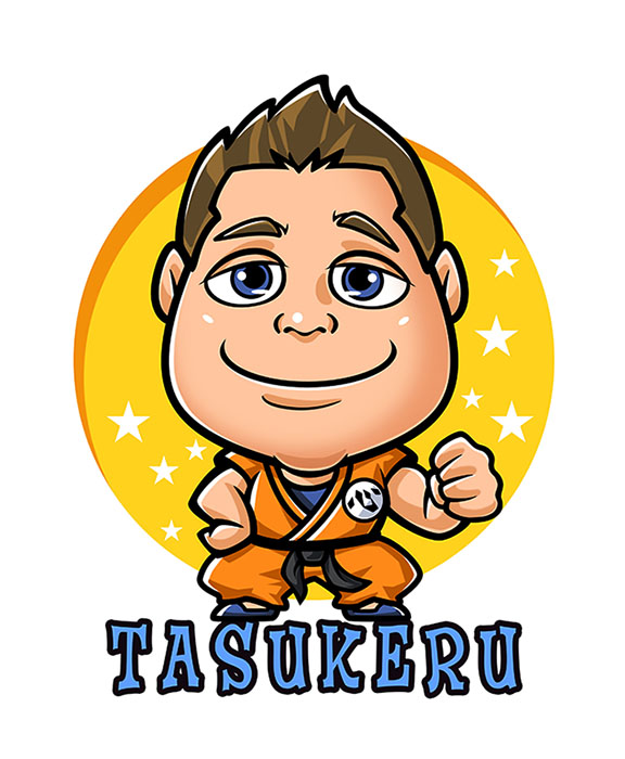 TASUKERU  FOUNDATION
