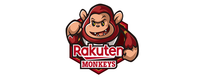 Rakuten MONKYESキャラクター