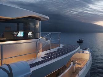 Arksen 85-02 Project Pelagos Sold