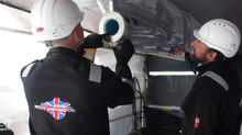 Wight Shipyard Co completes refit for Wightlink