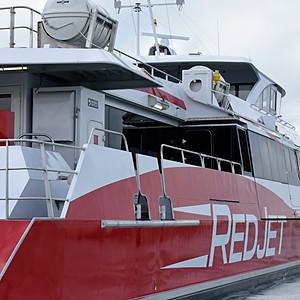 RedJet 6