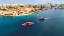 Wight Shipyard Co delivers four ferry  simultaneous build to Malta