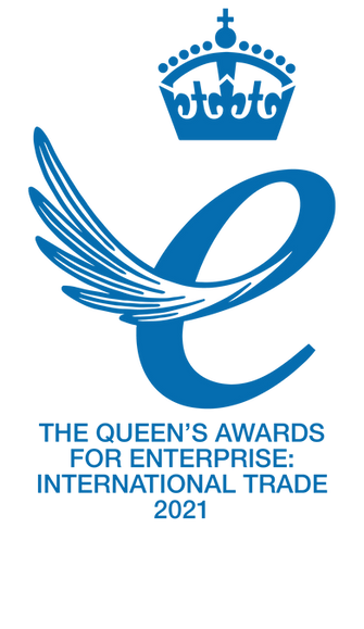 Queen's Award for International Trade for The Wight Shipyard Company