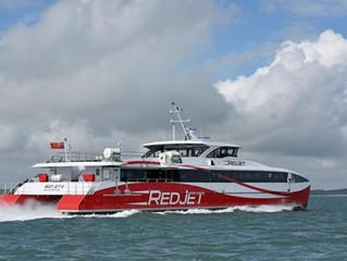 Shemara Refit delivers RedJet 6