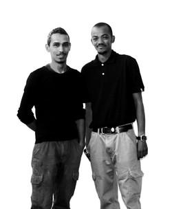 Ricardo And Nicholas