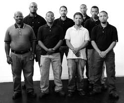 The Site Team