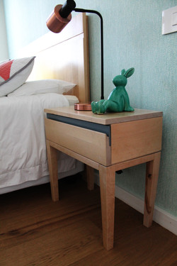 Guest Bedside tables