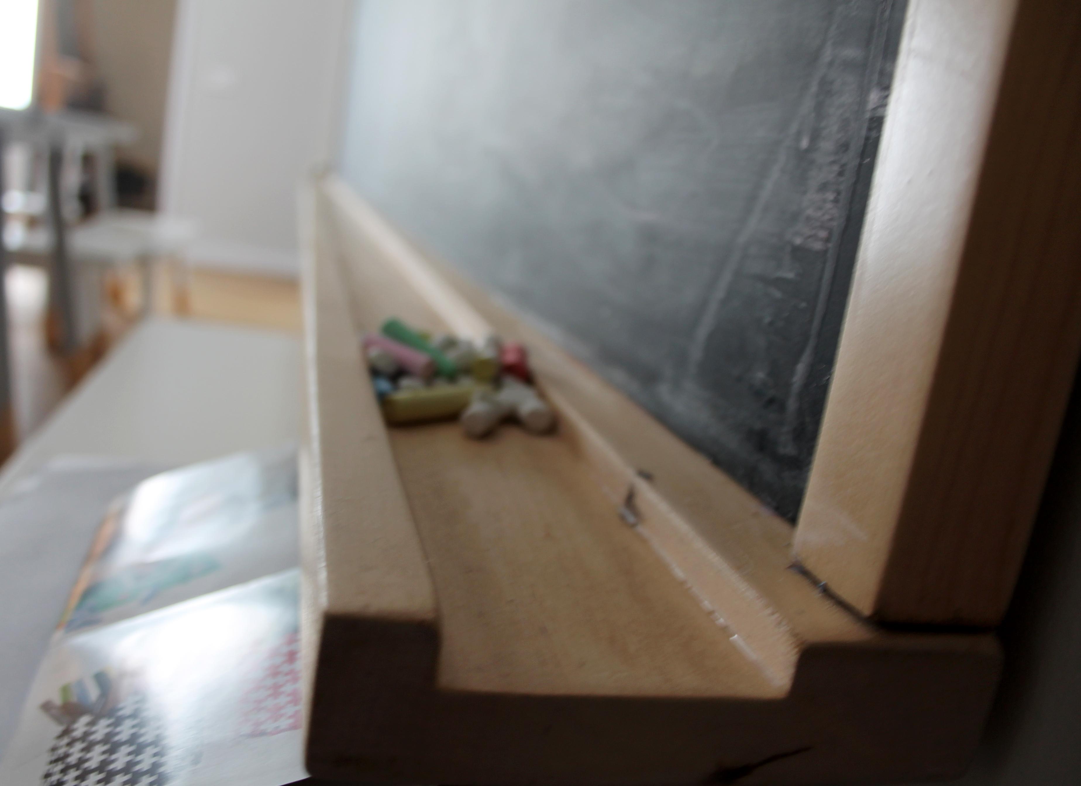 Playroom Board