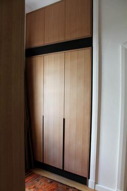 Main Wardrobe